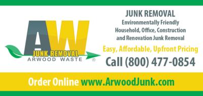 Affordable Waste & Junk Removal Service