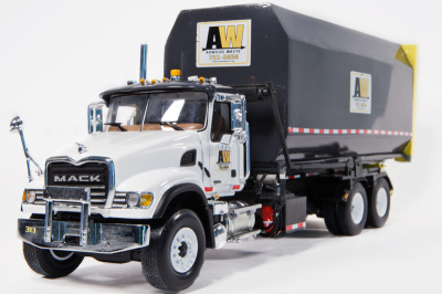 AW Waste - America's Family Owned Waste Company