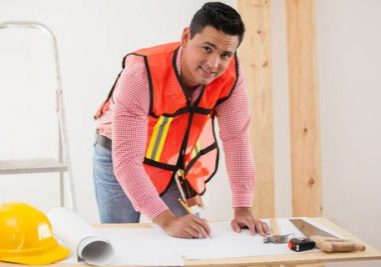 contractor-in-home